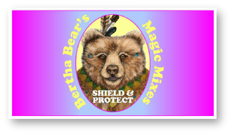 Bertha's Shield & Protect