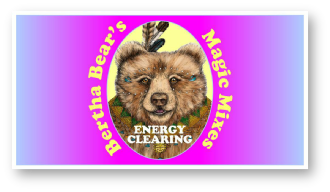 Bertha's Energy Clearing